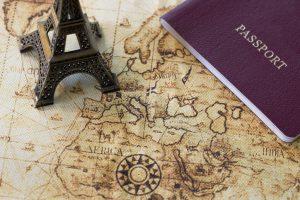 انواع ویزای تحصیلی فرانسه