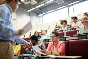 مقاطع تحصیلی در فرانسه