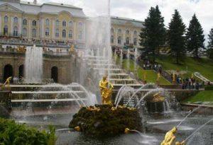 کاخ پترگوف