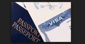 مدارک عمومی برای ویزای تجاری روسیه