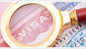 نکاتی در رابطه با ویزای توریستی روسیه