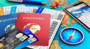مدت زمان اخذ ویزای توریستی روسیه