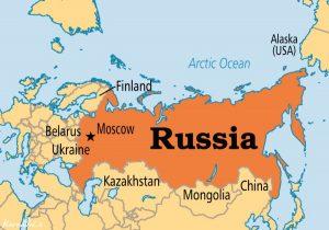 با روسیه آشنا شوید