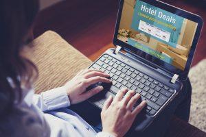 روش های رزرو هتل در وین