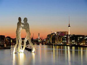 شهر برلین در آلمان
