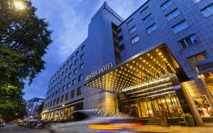 هتل های 4 ستاره شهر برلین