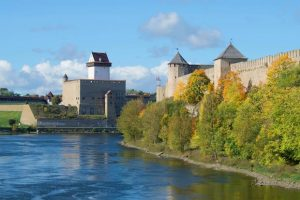 معرفی شهر ناروا از مقاصد گردشگری تور استونی