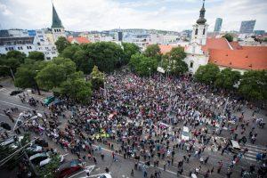 جمعیت، زبان و فرهنگ اسلواکی