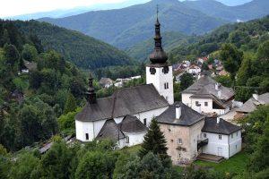 راه های اقامت در اسلواکی