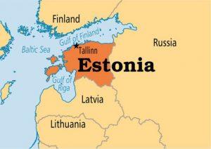 وقت سفارت استونی