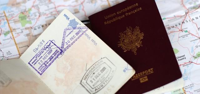 اخذ ویزای توریستی دانمارک