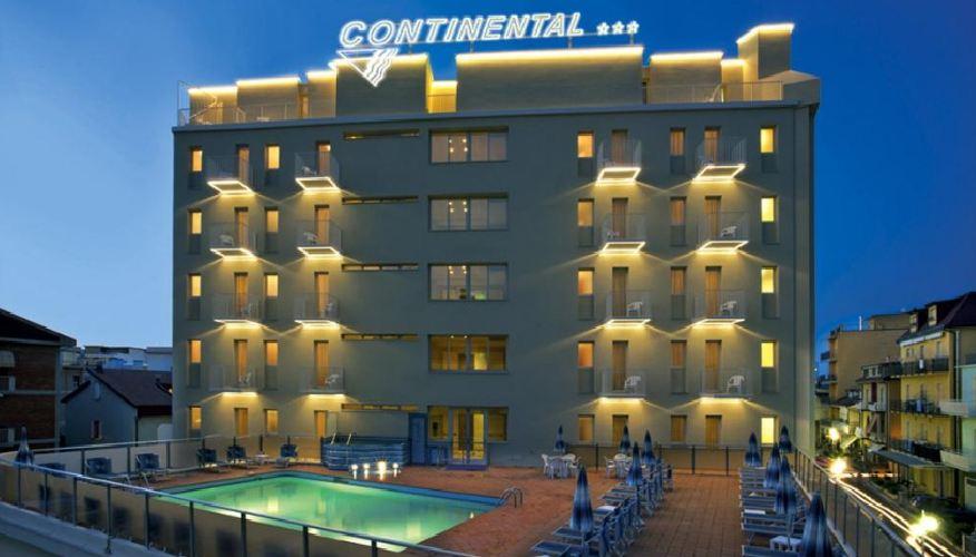 رزرو اینترنتی هتل های اسلو