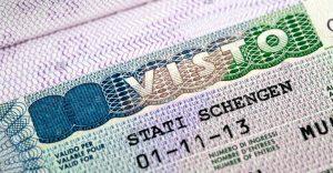 بیمه مسافرتی ویزای اروپا
