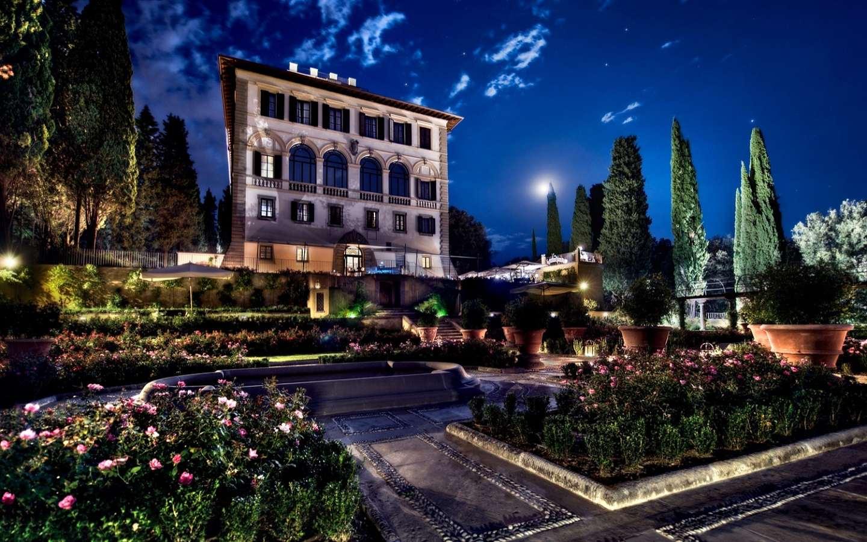 رزرو هتل ایتالیا