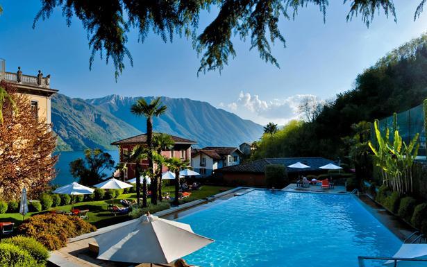 درباره ترمزو و رزرو هتل در ایتالیا