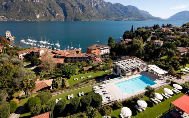 درباره بلودر و رزرو هتل در ایتالیا