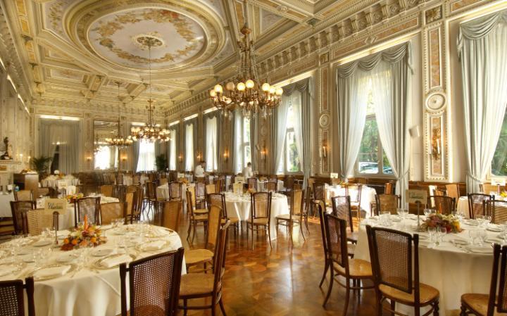 درباره ویلا سربلونی و فرصت رزرو هتل در ایتالیا