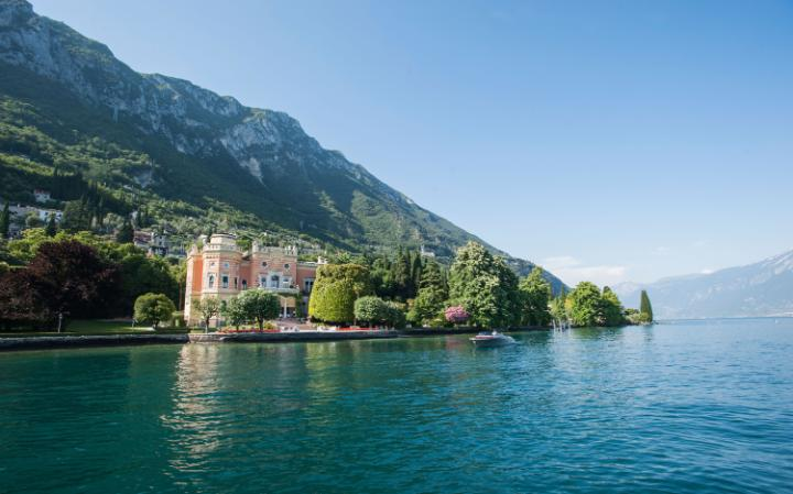 ویلا فلترینلی و فرصت رزرو هتل در ایتالیا