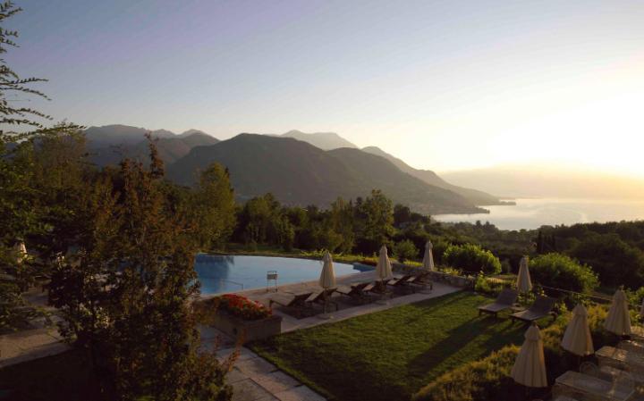 درباره ویلا آرکادیو و رزرو هتل در ایتالیا