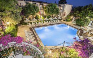امکانات هتل های بلژیک