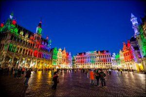 هتل های گران بلژیک