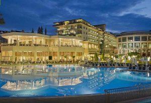 هتل های کشور هلند