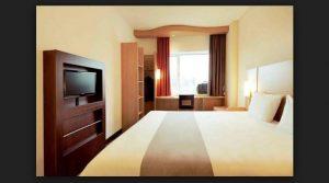 گزینه های رزرو هتل در دانمارک