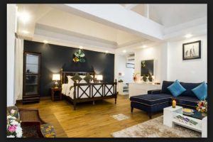 شرایط رزرو هتل در دانمارک