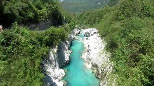 خدمات ارائه شده در تور اسلوونی