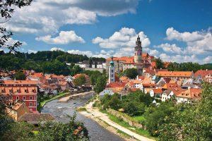 توضیحات مختصر در مورد جمهوری چک