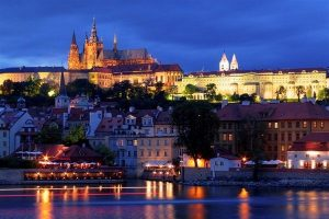 هتل ها در جمهوری چک