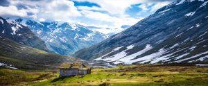 جاذبه های گردشگری در کشور نروژ