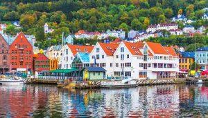 اقامت دائم در نروژ