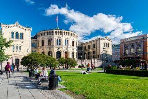 اقامت در کشور نروژ با ویزای تحصیلی