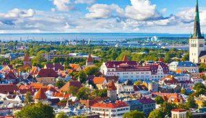 دلایل مهم برای اقامت در کشور استونی