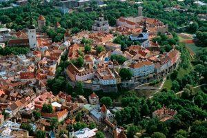 هزینه زندگی در کشور استونی