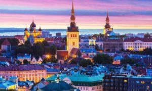 انواع اقامت ها در کشور استونی