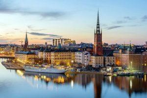 اقامت از طریق تولد در کشور استونی