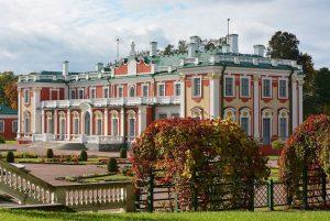 اقامت از طریق سرمایه گذاری در کشور استونی