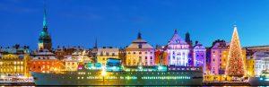 مزیت کشور سوئد برای اقامت نسبت به سایر کشورها