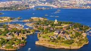 دلایل مهم برای اقامت در کشور فنلاند