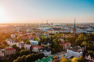 انواع اقامت ها در کشور فنلاند