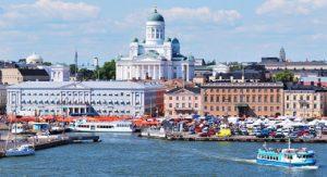 اقامت از طریق تحصیل در کشور فنلاند