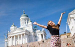اقامت از طریق سرمایه گذاری در کشور فنلاند