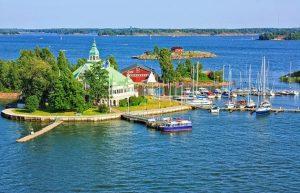 اقامت از طریق کار و واشتغال در کشور فنلاند
