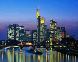 اخذ مجوز اقامت آلمان