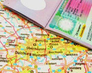 درخواست اقامت آلمان