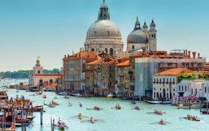 دلایل سفر به ایتالیا