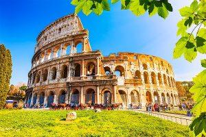 ایتالیا، کشور هنر و عشق برای زندگی