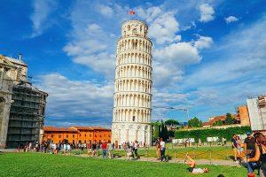 ویژگی های مثبت و مزایای اقامت ایتالیا